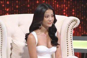 Sự thật đau lòng về tình yêu ngoài đời của 'bạn thân giật bồ' Hoa hậu Hương Giang