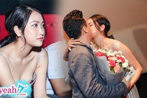 Lam Trường bất ngờ hôn bà xã ngay tại sự kiện, xóa tan tin đồn trục trặc tình cảm