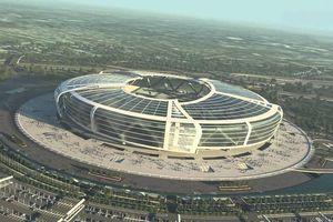 Vì sao UEFA chọn Baku tổ chức chung kết Europa League?