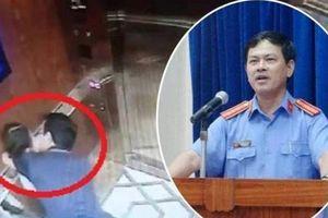 Cựu Viện phó VKS Nguyễn Hữu Linh bị truy tố tội dâm ô trẻ em