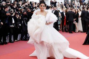 Bình chọn trang phục mặc đẹp nhất trên Thảm đỏ Cannes 2019