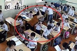 Vụ cô giáo tát học sinh ở Hải Phòng: Xử lý tiếp giáo viên 'tát hôi' và hiệu trưởng
