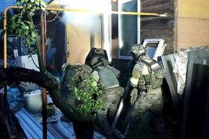 Đặc nhiệm Nga đột kích sào huyệt, hạ gục 2 phần tử khủng bố