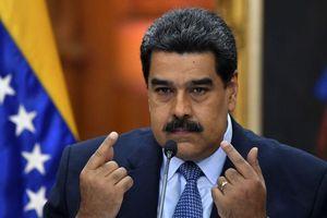 Lo Mỹ can thiệp quân sự, ông Maduro yêu cầu quân đội sẵn sàng ứng phó