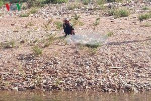 Quảng Bình: 5 học sinh đuối nước thương tâm chỉ trong 1 ngày
