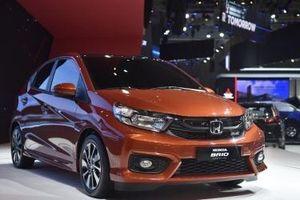 Mẫu xe nhỏ nhất của Honda sắp ra mắt Việt Nam