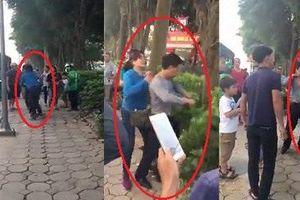 Người phụ nữ bức xúc kể lại việc bị kẻ biến thái bóp ngực trên xe buýt ở Hà Nội
