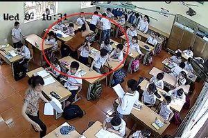 Toàn cảnh sự việc cô giáo đánh tới tấp vào đầu nhiều học sinh lớp 2 ở Hải Phòng