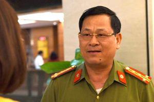 Đại tá Nguyễn Hữu Cầu: Nếu tôi xử lý vụ ông Nguyễn Hữu Linh thì khởi tố ngay từ thời điểm đó