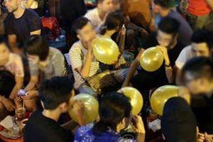 Hà Nội: Đẩy mạnh tuyên truyền cho học sinh về tác hại của 'bóng cười', ma túy