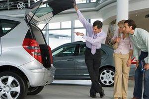 Thu nhập 25 triệu/tháng có nên mua ô tô?