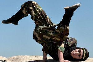 Đội nữ đặc nhiệm sát thủ Iran bất ngờ lộ diện giữa tình hình căng thẳng với Mỹ