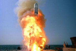 Nâng cấp khu phòng thủ ở Romania, Mỹ triển khai tên lửa Tomahawk sát sườn Nga?
