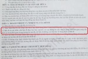 Nhà cung cấp maybanhang.net loay hoay trước sự cố nghiêm trọng của khách hàng