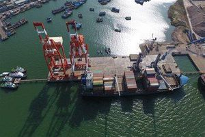 Đại hội đồng cổ đông để trả lại cảng Quy Nhơn?