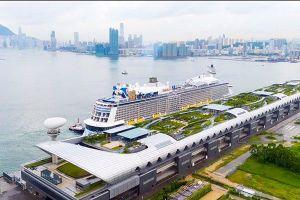 Royal Caribbean đưa tàu khổng lồ chở khách đến Việt Nam