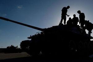 Nga lo ngại không biết tướng Haftar đang muốn 'thanh trừng' ai