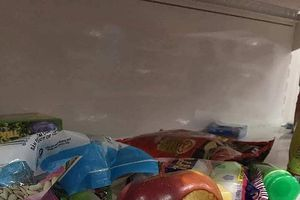 Khách hàng 'tàn phá' siêu thị Auchan: Luật nào xử cho vừa?