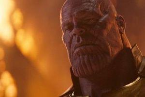 Liệu Thanos có còn sống sau 'Avengers: Endgame'?