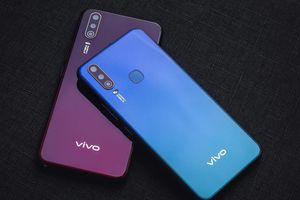 Vivo sắp ra mắt smartphone pin 5.000 mAh, tầm giá 5 triệu đồng