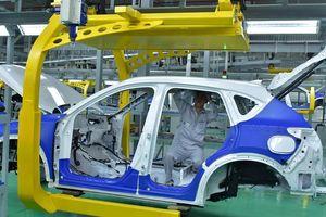 Đại gia ngoại rót 12 tỷ USD vào ngành công nghiệp chế biến Việt Nam