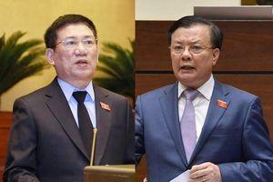 Bộ trưởng Tài chính và Tổng kiểm toán tranh luận về thuế của Unilever