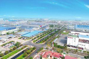 FDI đổ vào Việt Nam tăng mạnh