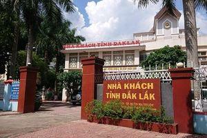 Vụ khất tiền bồi thường NLĐ: Nhà khách tỉnh Đắk Lắk phản hồi Báo Lao Động