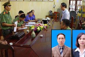 Kỷ luật sửa điểm thi ở Hà Giang: 'Chưa có kế hoạch...'