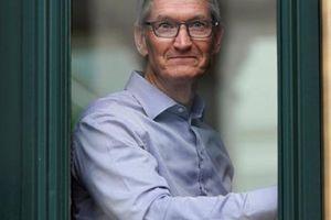 Apple chuẩn bị 'gánh đòn' vì lệnh trừng phạt Huawei
