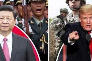 Giữa thương chiến Mỹ-Trung, quân đội Mỹ dính cú lừa 20 triệu USD với hàng 'Made in China'