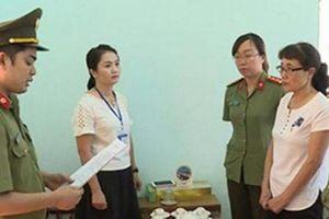Gian lận điểm thi THPT ở Sơn La: Đề nghị truy tố 8 đối tượng