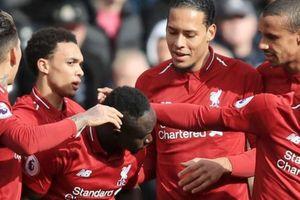 Liverpool nhận mưa tiền thưởng, nhiều hơn Man City ở Premier League
