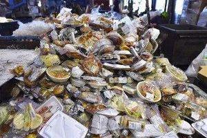 Nhật Bản ban hành luật chống lãng phí thực phẩm