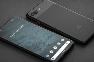 Google Pixel 4 rò rỉ: Nhiều thay đổi bất ngờ