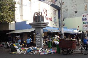 Giữ gìn thành phố sạch: Thực hiện văn minh đô thị, không xả rác