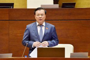 Tổng Kiểm toán Nhà nước tranh luận với Bộ trưởng Bộ Tài chính về thuế của Unilever