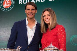 Roland Garros: Đường Nadal rộng thênh thang tám thước…