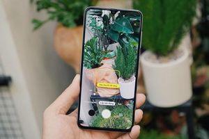 Lộ diện điện thoại Samsung trang bị camera 64 MP siêu khủng