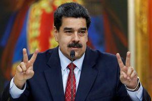 Huawei và các công ty Nga sẽ tạo mạng 4G cho Venezuela