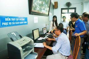 Hà Nội: Dịch vụ công trực tuyến thường xuyên lỗi, không tương thích
