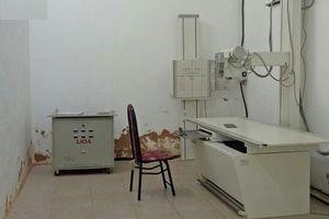 Vụ kỹ thuật viên bị tố hiếp dâm bệnh nhân 13 tuổi ở Sơn La: Chụp X-quang kéo dài 26 phút?