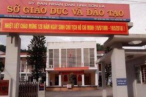 Vụ gian lận điểm thi THPT quốc gia ở Sơn La: Đề nghị truy tố 8 bị can