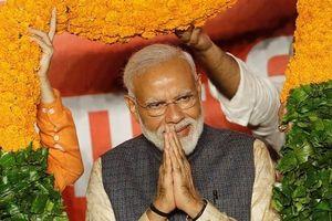 Nhân định được thời. Ba nguyên nhân khiến ông Modi thắng cuộc bầu cử Ấn Độ