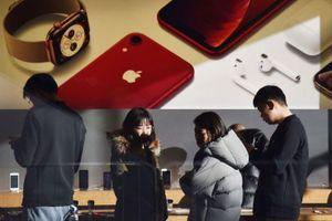 Ngày càng nhiều người Trung Quốc chọn Huawei, chê iPhone?
