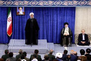 Iran tuyên bố 'dẫu bị ném bom' vẫn không đầu hàng Mỹ