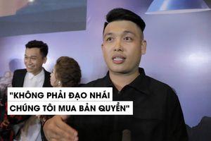 Đạo diễn nói gì khi Việt hóa phim kinh điển 'Thánh bịp vô danh'?