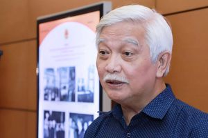 Ông Dương Trung Quốc: 'Chống tác hại rượu bia thì liệu có chống tác hại của gạo không?'