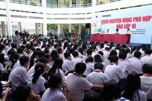Tuyển sinh lớp 10 TP.HCM: Ngày 13.6 sẽ công bố điểm thi