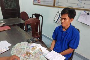 Đánh sập đường dây lô đề bạc tỉ ở huyện miền núi Nam Đông